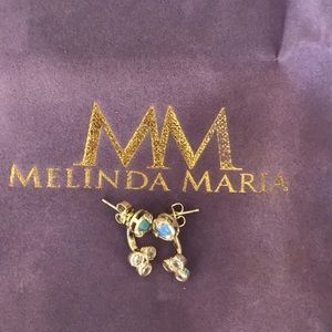 Melinda Maria Jewelry - Jasmine Opal Ear Jacket
